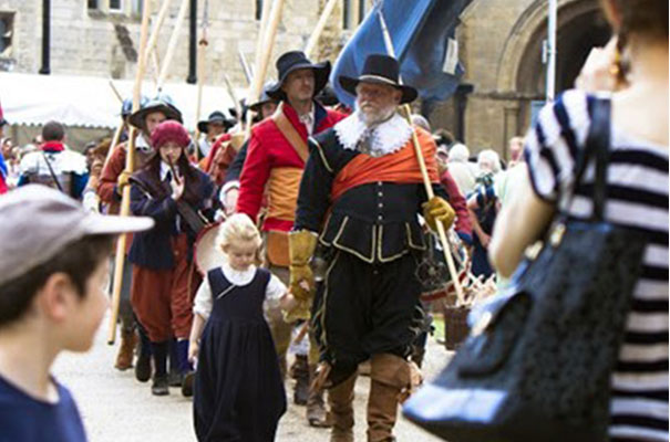 Peterborough Heritage Festival by Dan Barratt
