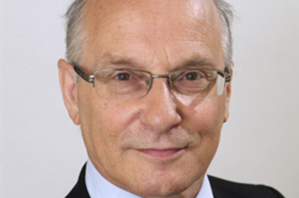 Mike Appleyard, Cabinet Member for Education and Skills at Buckinghamshire County Council