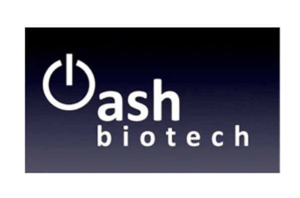 Ash has ripped up the biotech blueprint with a turnkey technology solution that promises to produce new drugs faster and more cheaply than ever before