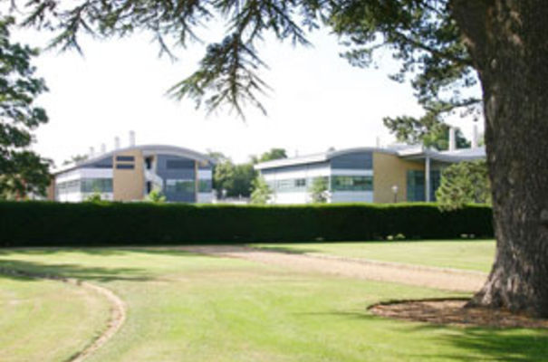 Babraham-Research-Campus