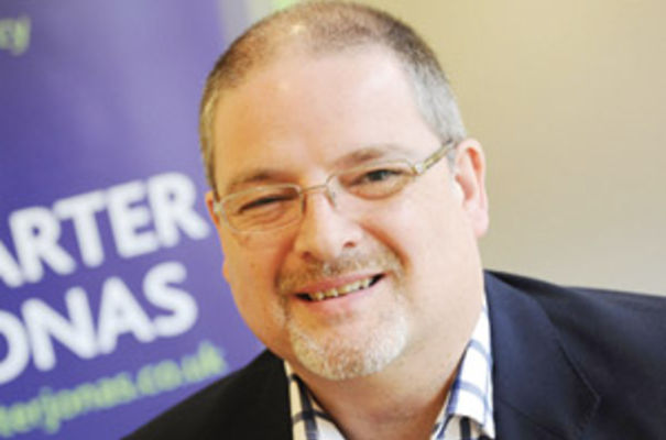 Will Mooney, Carter Jonas partner and joint head of its commercial agency and professional services in the eastern region