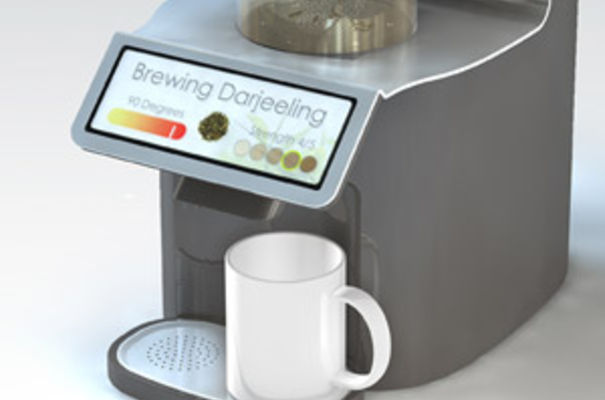 Its TeaTotal concept is designed to bring a dynamic experience to the customer who loves a cuppa