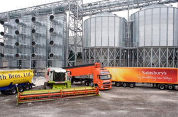 Camgrain harvests new funding deal with HSBC | Business Weekly