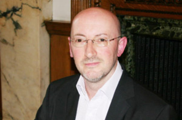 HM Revenue & Customs (HMRC) Director of CT & VAT, Jim Harra