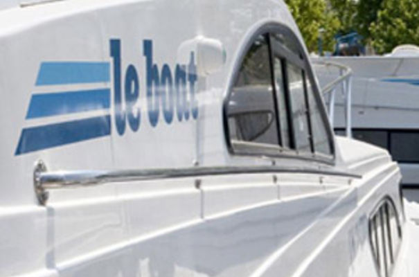 Le Boat is the world leader in inland waterway holidays with over 800 boats and more than 40 departure bases across Europe