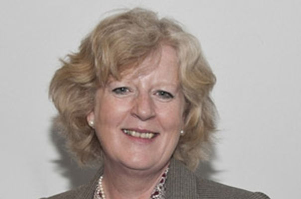 Liz Basing, UK Trade & Investment regional director for the East of England