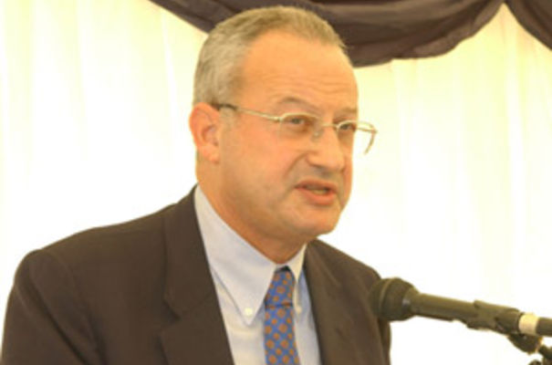 Lord David Sainsbury
