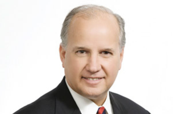 Jerry Wesel, CEO of Polatis