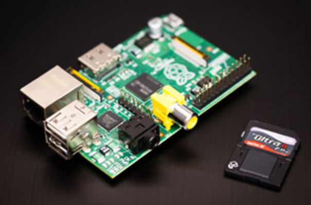 Raspberry Pi has made huge commercial strides in its first year
