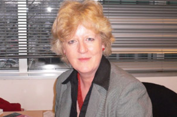 Liz Basing, regional director for UK Trade & Investment in the East of England