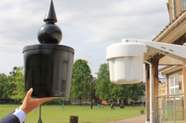Free Wi-Fi expands Cambridge capability