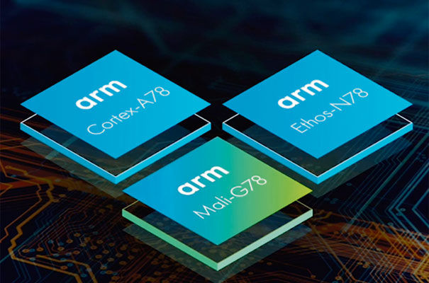 Arm chips