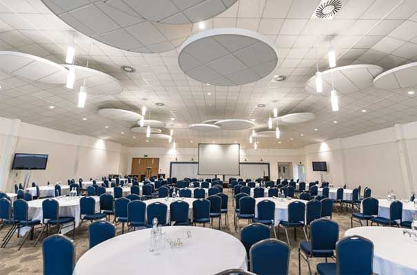 million pound refurb at east of england arena and events centreeast of england arena and events centre eofe arena marc wheatley