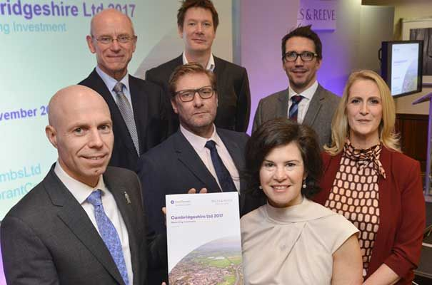 Cambridgeshire Ltd Grant Thornton