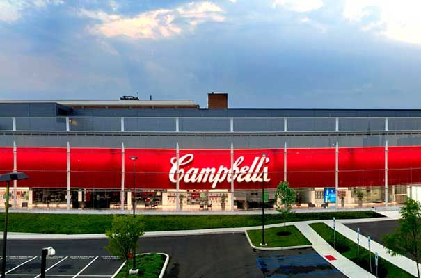 Campbell Soup Company (NYSE:CPB) Broker Price Targets For The Coming Week