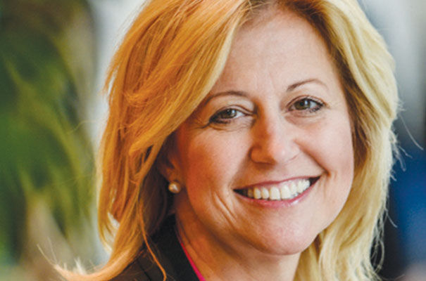 Jane Galvin, managing director, corporate banking for Barclays Eastern Region