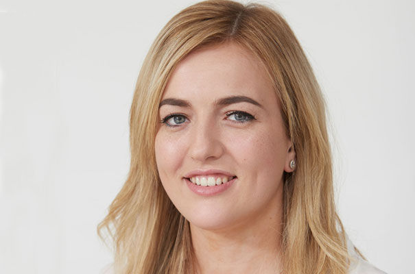 Howes Percival solicitor Kate Melton