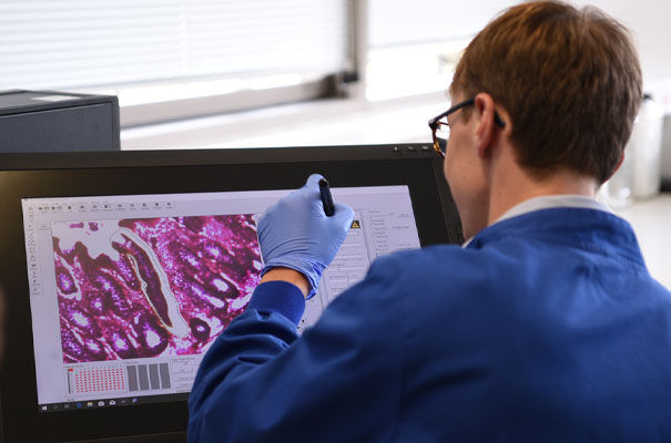 Wellcome Sanger Institute, Genome Research Limited