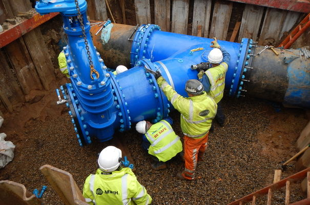 anglian water, cambridge, infrastructure