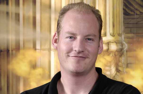 Mark Gerhard, co-founder and CEO of PlayFusion and former CEO of Jagex