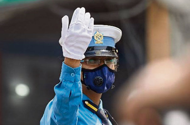 Nepal joins clamour for anti-pollution masks | Business