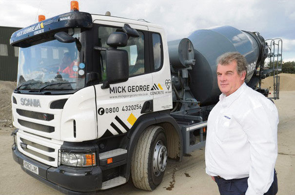 Mick George Acquires New Huntingdon Head Office Business