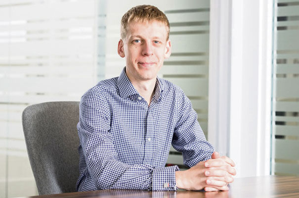 Owlstone Medical appoints Tween as CFO | Business Weekly | Technology News | Business news | Cambridge and the East of England