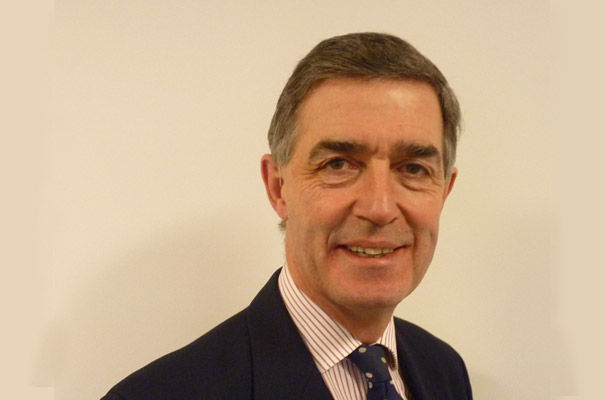 Phillip Sykes - joint administrator of Enecsys