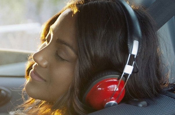 Psonar headphones