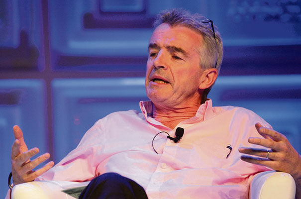 O'Leary predicts Ryanair domination post-Covid | Business Weekly | Technology News | Business news | Cambridge and the East of England