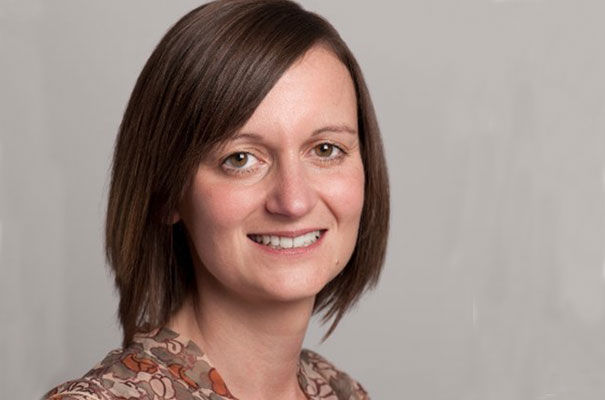 Sarah Howell of Arecor
