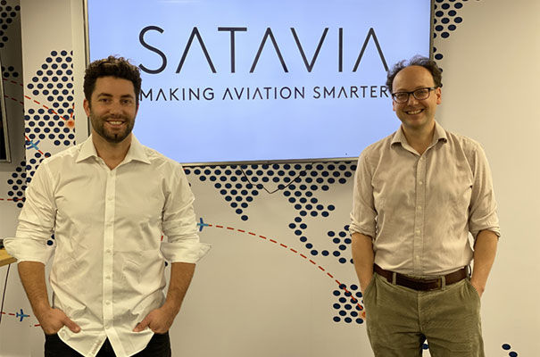 New SATAVIA hires boost aviation CleanTech mission | Business Weekly | Technology News | Business news | Cambridge and the East of England