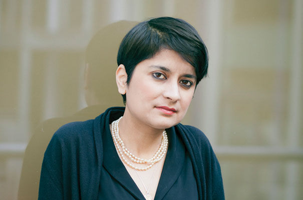 Chancellor of the University of Essex, Shami Chakrabarti