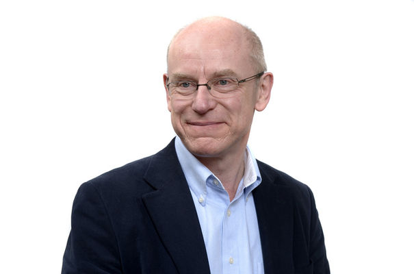 Ian Mather head of the Mills & Reeve Cambridge office