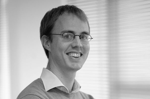 VocalIQ CEO Blaise Thomson