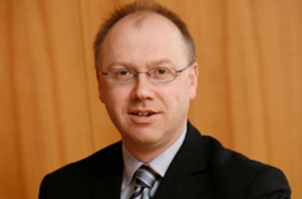 Isogenica CEO, Dr Kevin Matthews