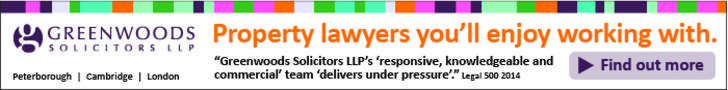 Greenwoods Solicitors LLP