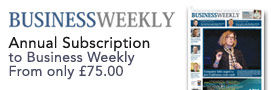 Business Weekly subscription