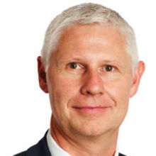 Simon Naylor, president of AMEC's Natural Resources Americas business
