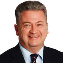 Neil Bruce, chief operating officer of AMEC