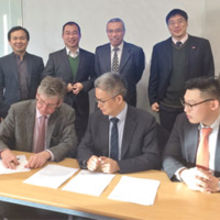 Adapt-Low carbon Group China
