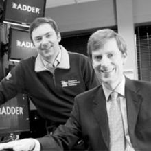 ADDER has established a strong position and reputation in its market, displaying consistent year on year growth