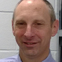 Andrew Digby of Kershaw Mechanical Services Limited