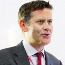 Andy Brady, Director of 3rd Sector Futures at Anglia Ruskin