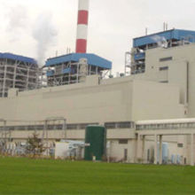 CHNG Taicang Phase 2 coal-fired plant, China