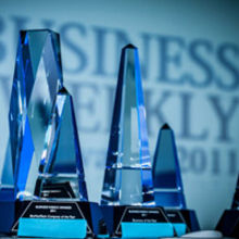 The Business Weekly Awards presentation dinner will be held at Queens' College, Cambridge, on Tuesday March 19, 2013