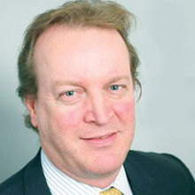 Martin Redfearn, head of agriculture, Barclays