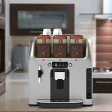 CDP is now engaging with the world's leading coffee machine brands and OEMs to take the technology to market
