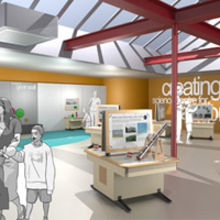 How Cambridge Science Centre will look