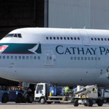 Cathay Pacific has launched its sixth China Business Awards